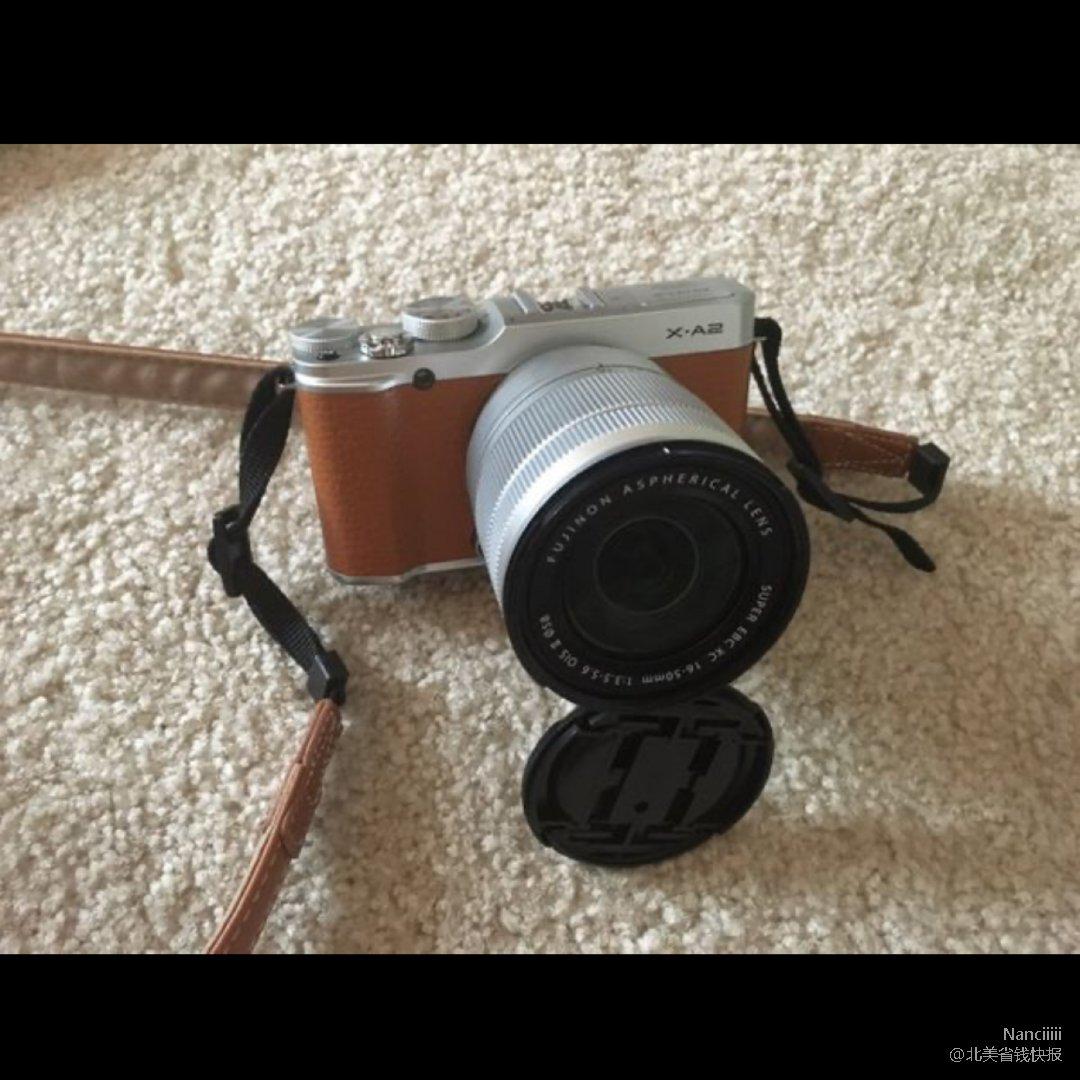 晒晒我的相机📷