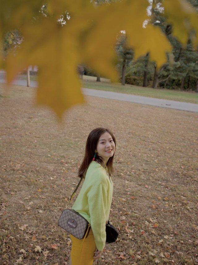 秋季穿搭 HM超便宜毛衣
