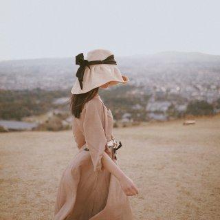 我爱的复古油画风 | 穿搭➕拍照/调色干...
