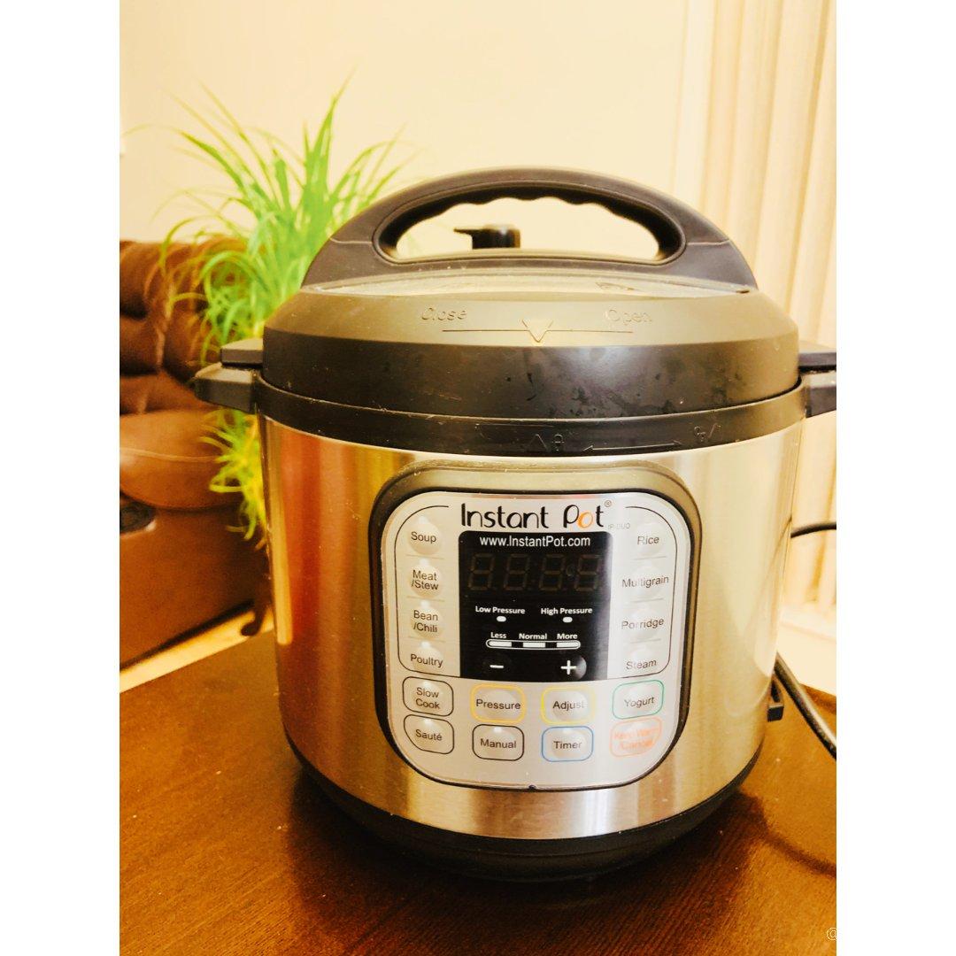 Instant Pot 厨房神器❤...