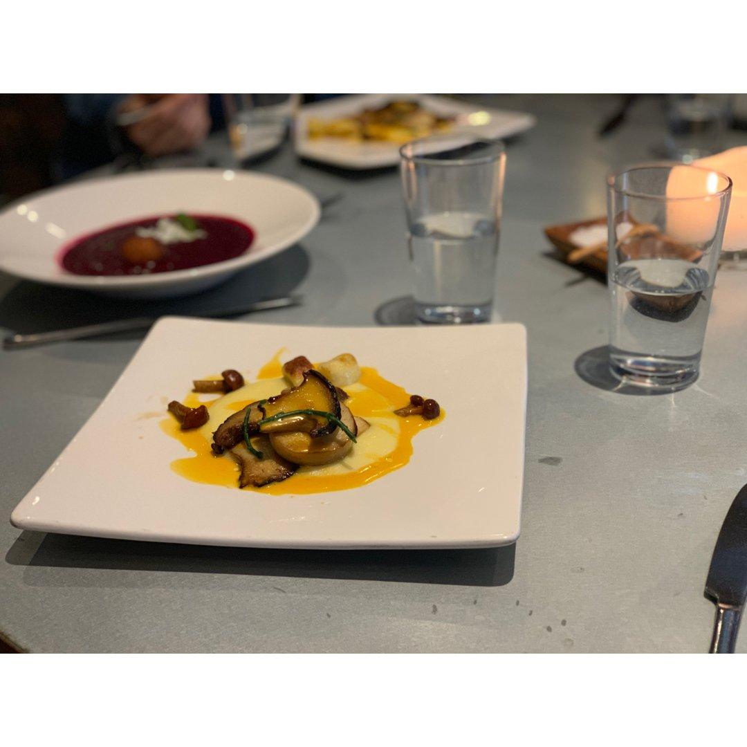 爱尔兰餐厅推荐|当地最佳素食餐厅p...