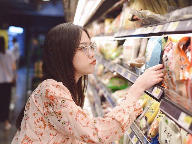 逛逛超市🛒 & 好剧推荐📺