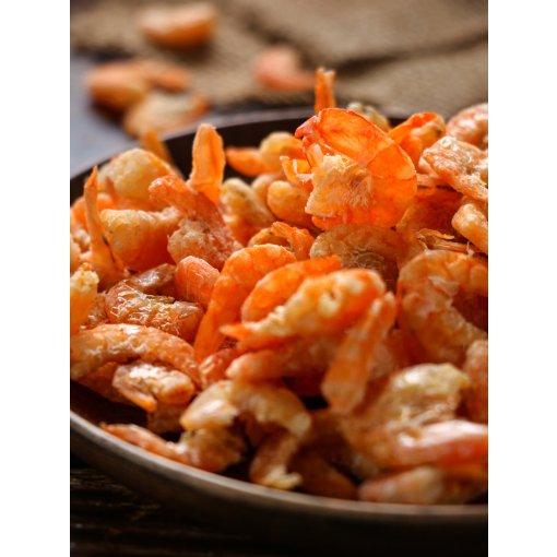 质量超好丨吃不够的旭龙行白对虾干🦐