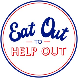 Eat Out to Help Out!...