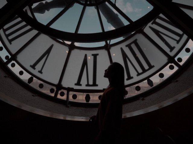 🇫🇷奥赛博物馆