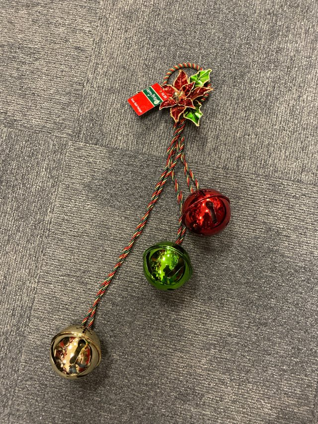 cvs一折圣诞装饰🔔