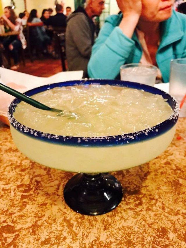 聖地牙哥-偶爾來個墨西哥餐