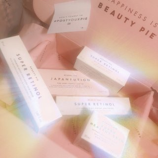 Beauty Pie 🥧 💄 ...