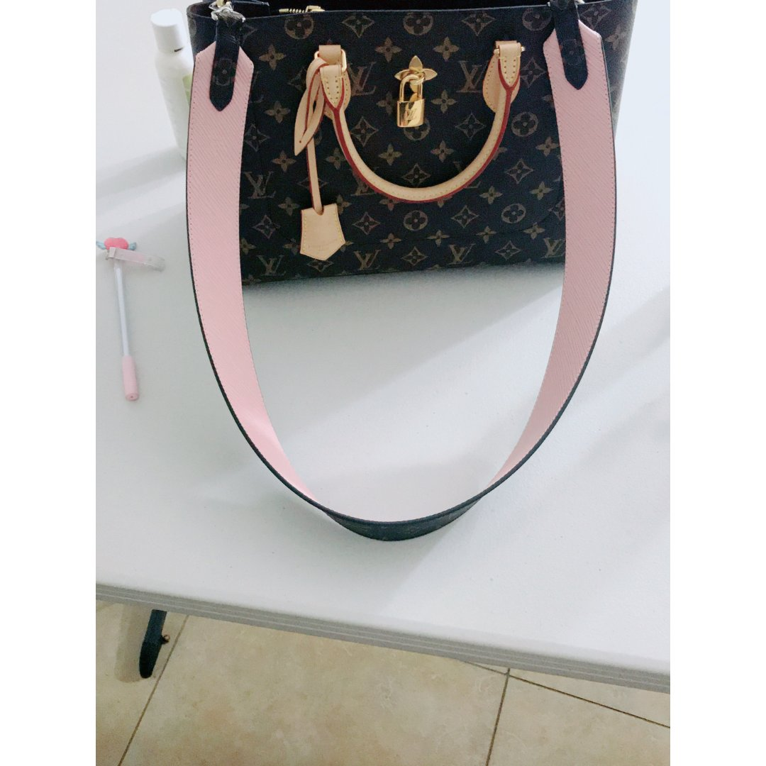 Louis Vuitton这款包很...