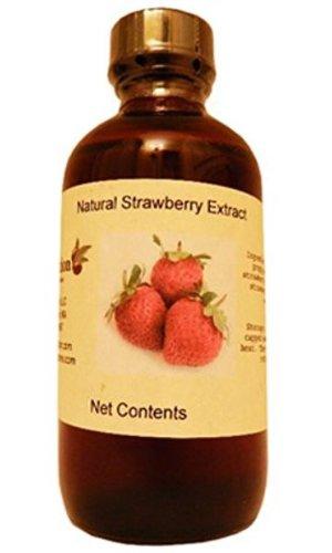$5.07OliveNation 天然调味草莓精 4盎司