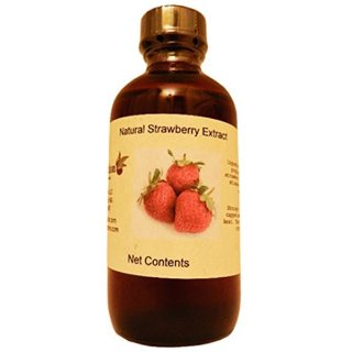 $5.07OliveNation Strawberry Extract 4 oz