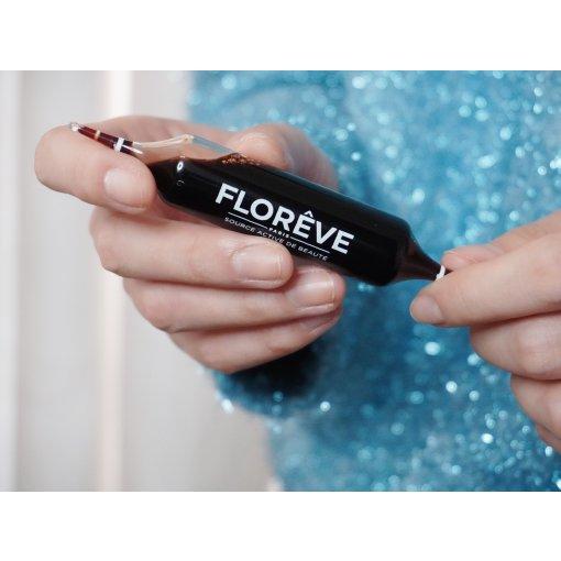护肤 | Floreve小紫针带我白到发光