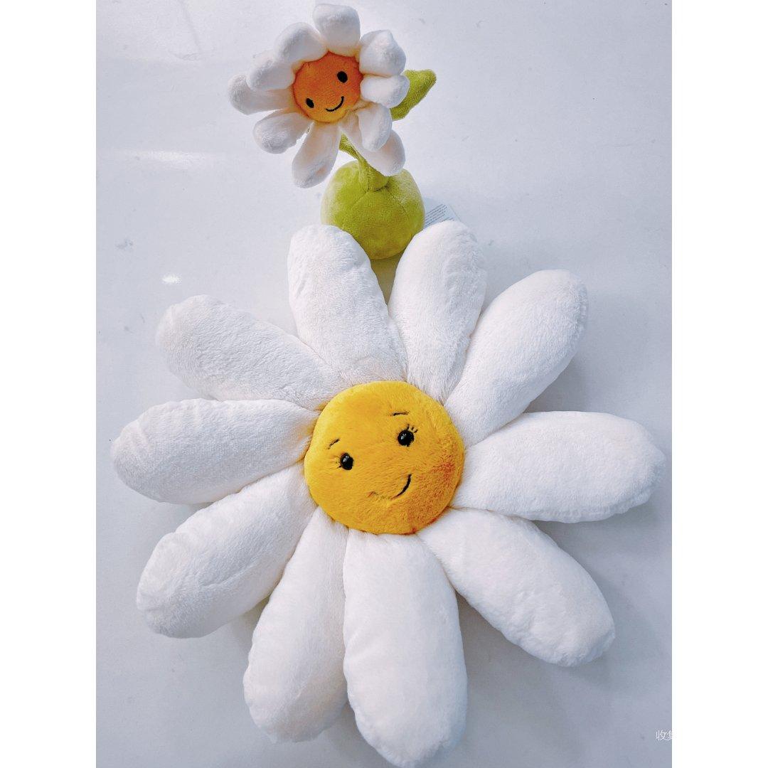 jellycat 小雏菊