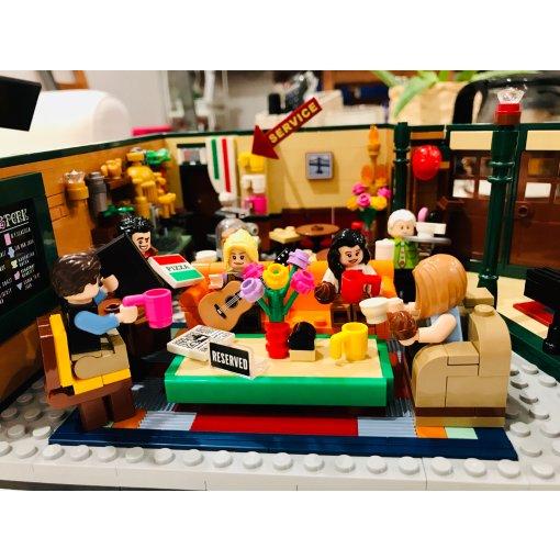 """圣诞礼物🎁——Lego """"Friends"""""""