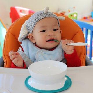 ㊙️萌新宝妈看过来➡️超好用的宝宝餐具🍴...