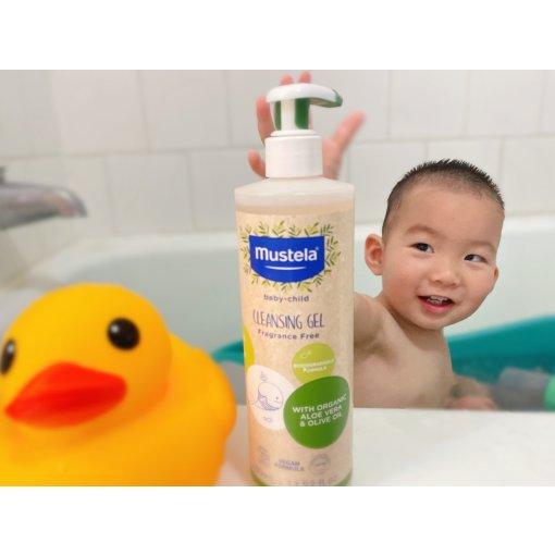 妙思乐 婴幼儿有机洗护系列|爸妈的放心之选