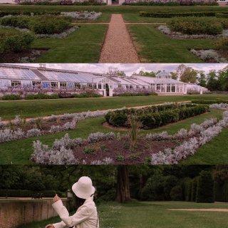 伦敦最小众花园♛轻松拍出欧洲电影感照片!...
