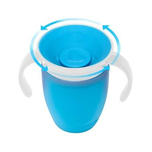 Munchkin Miracle 360° 7oz Trainer Cup : Target