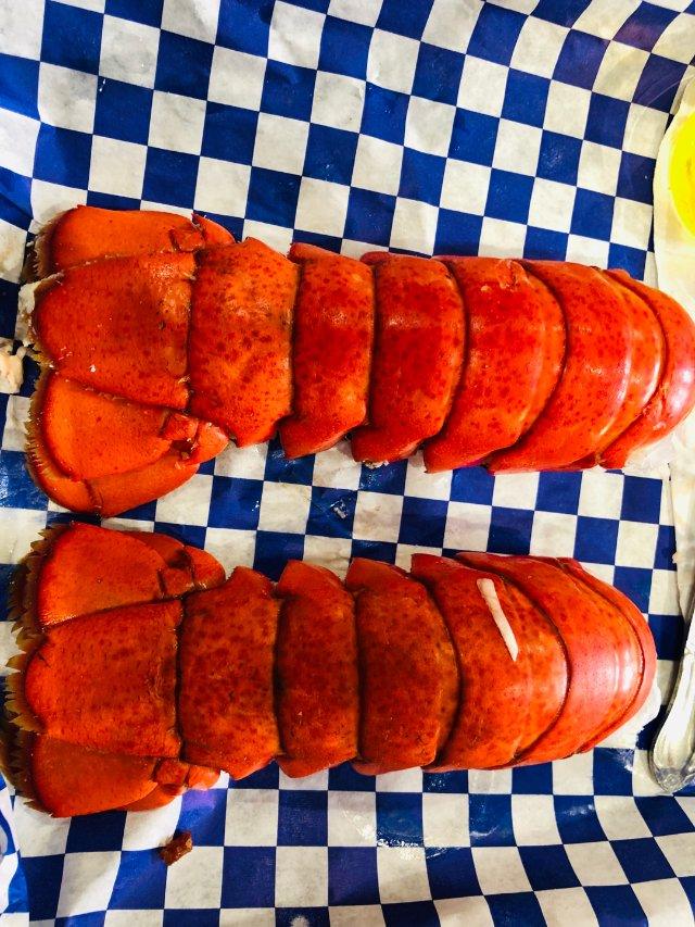 520 龙虾🦞餐