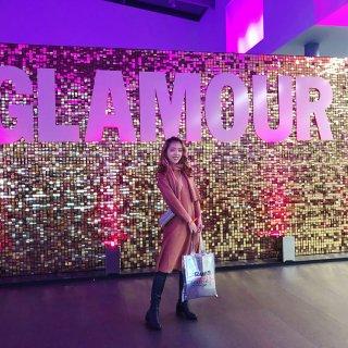 Glamour Beauty Festival