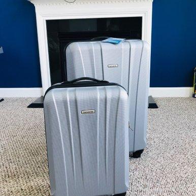 Centric 28寸硬壳行李箱
