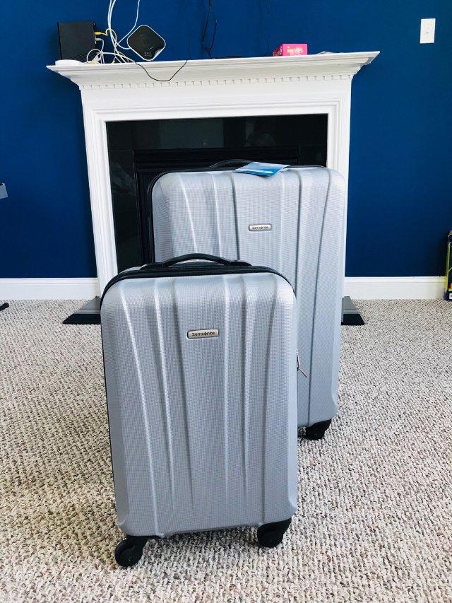【兑换商城】外出旅行不可少的行李箱