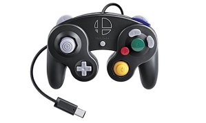$29.99Super Smash Bros. Ultimate - GameCube Controller