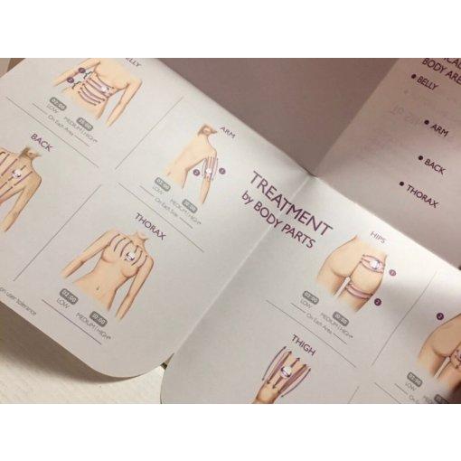减肥塑身仪   Silk'n Silhouette 详细测评