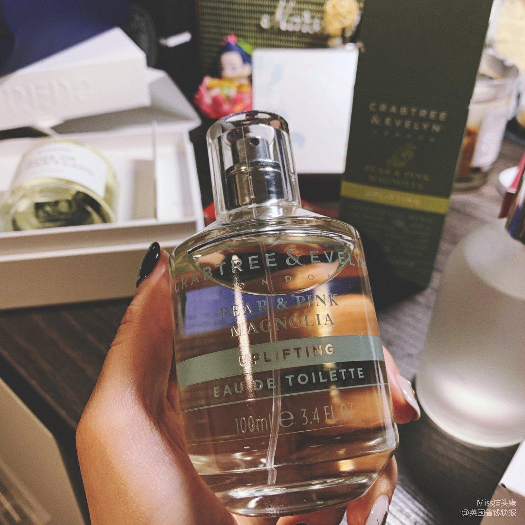 平价好闻的香水推荐✨