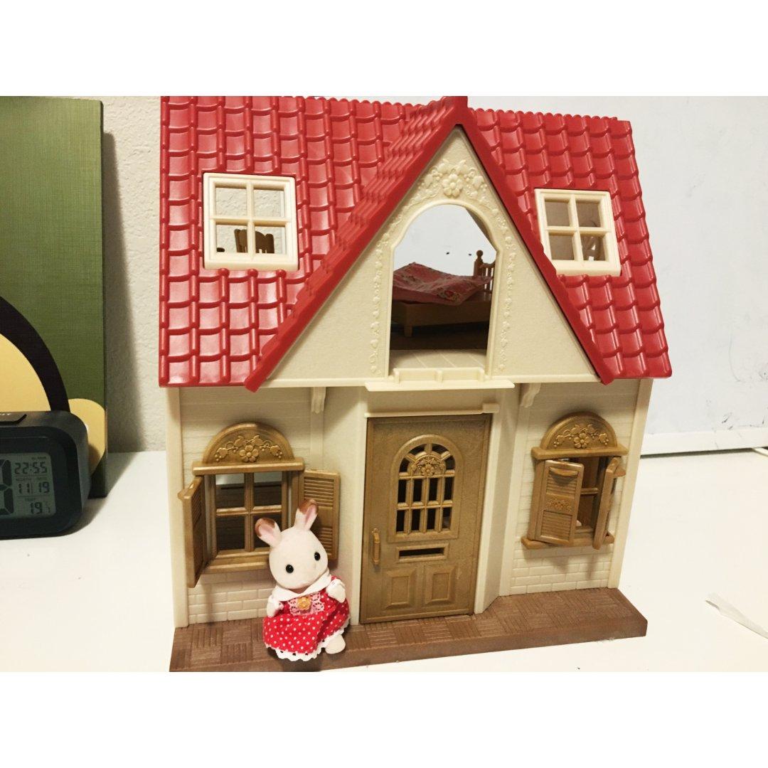 森贝尔兔兔屋