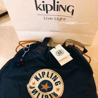 Kipling 凯浦林