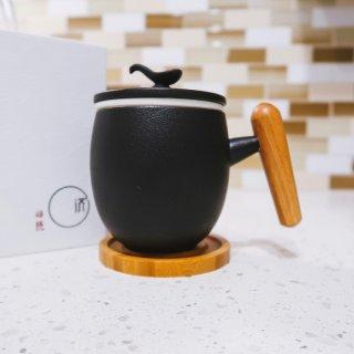 Bestleaftea陶瓷茶杯套装测评