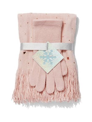 $3New York & Company Gloves and Scarves