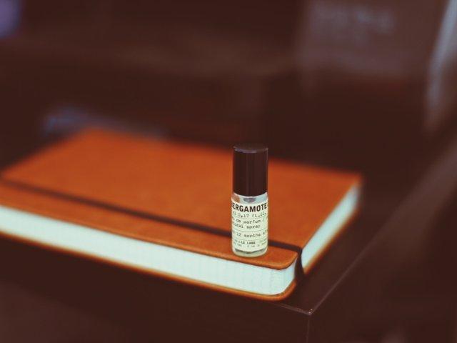 香水推荐|深秋🍁猝不及防的秋色与微凉