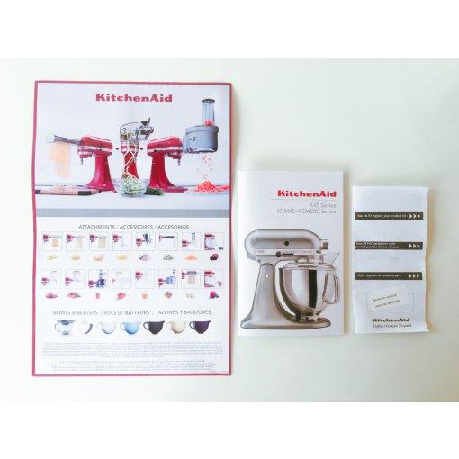 3⃣️3⃣️ 兑换商城的惊喜 — KitchenAid厨师机