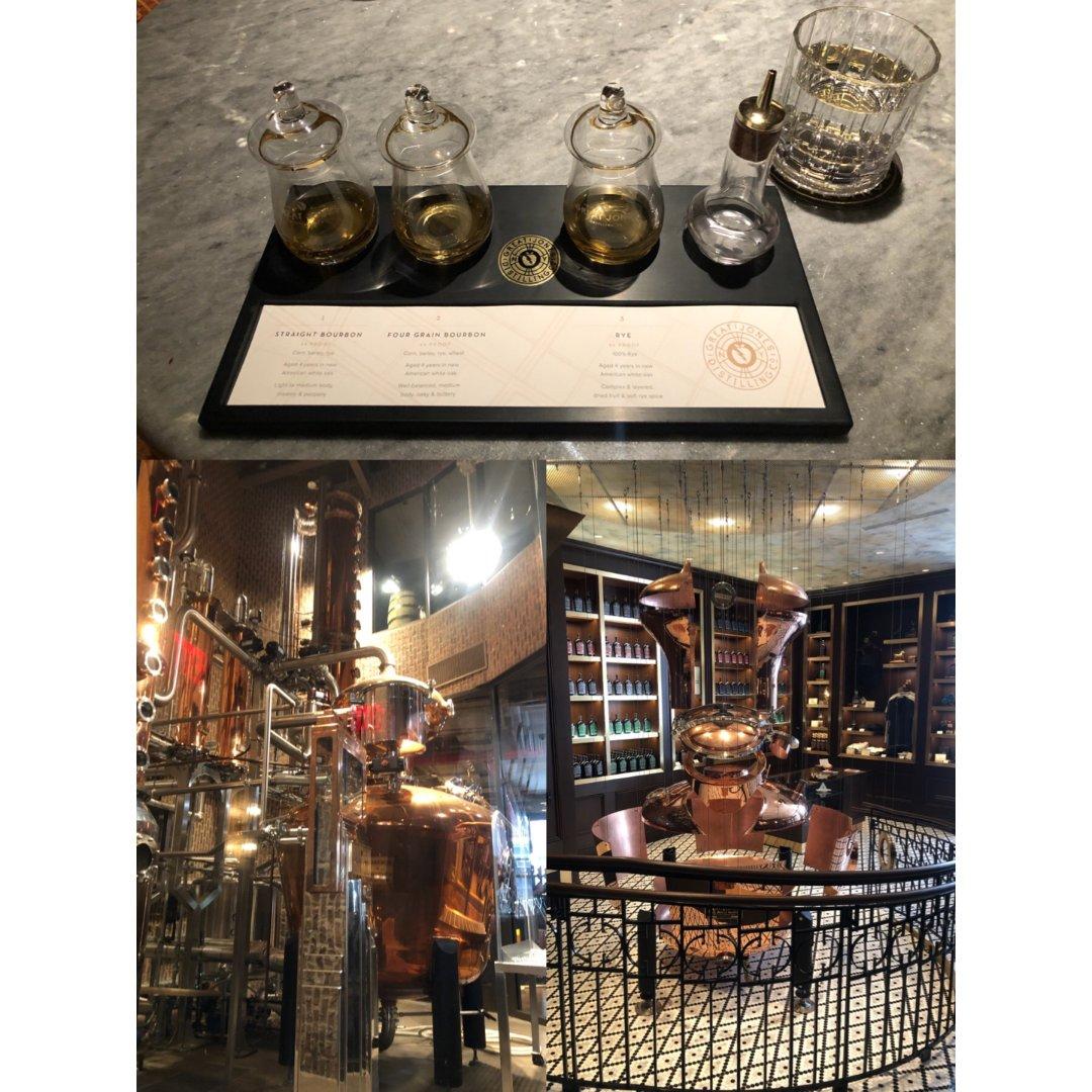 大禁酒时代百年后位于曼哈顿的第一间酿酒厂...