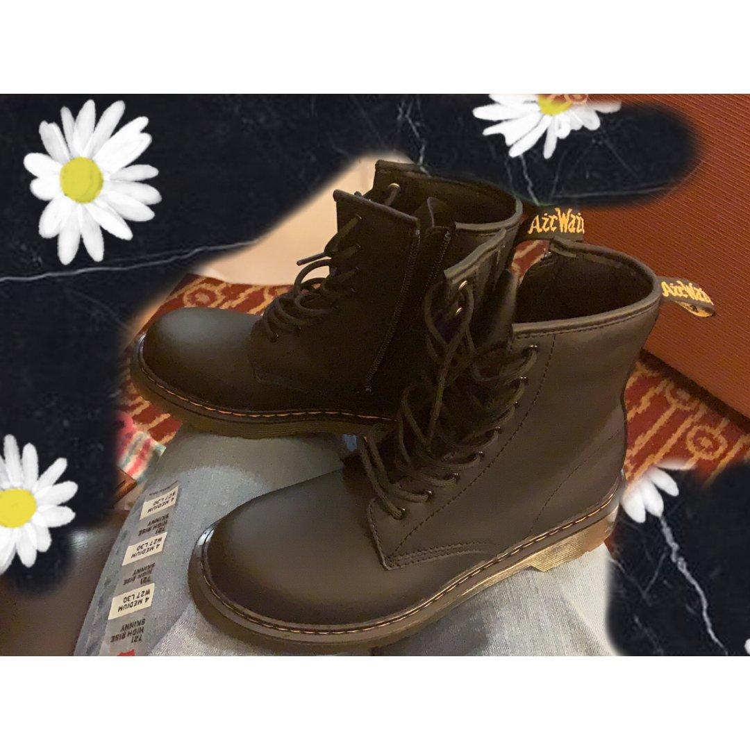 大童馬丁靴🔟