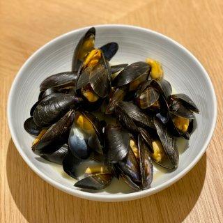 waitrose 维特罗斯,Mussels