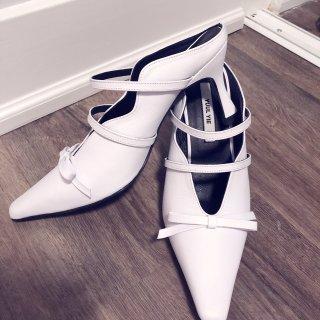 Yuul Yie,穆勒鞋