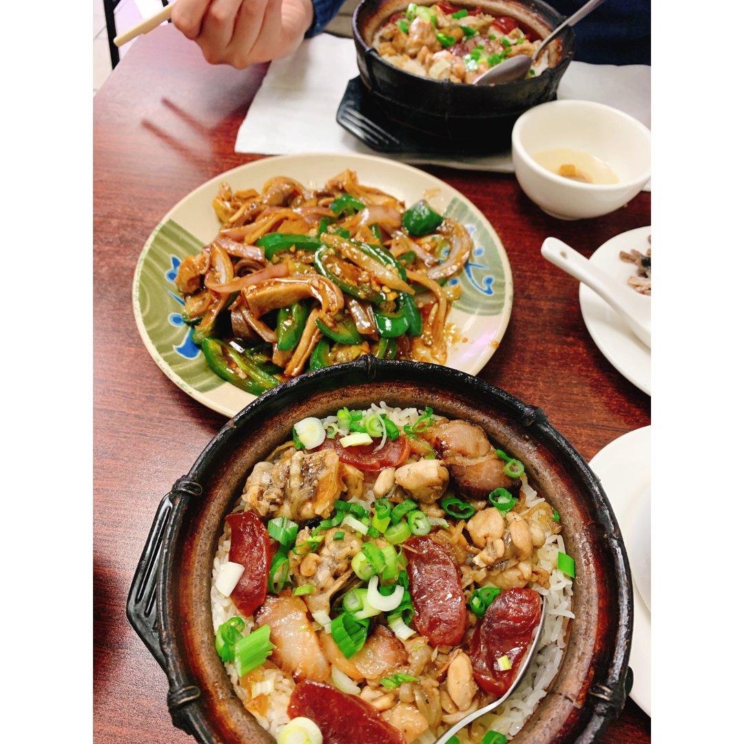 二人食 午饭 | dine out...