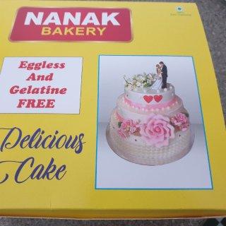 100% 植物蛋糕, 减重又美味!...