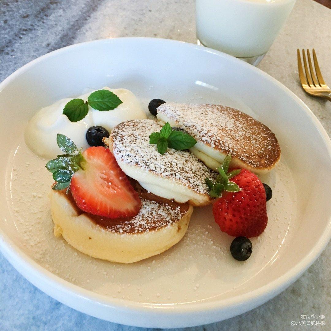 ✨元气早餐DIY | 让你犹如漫步...