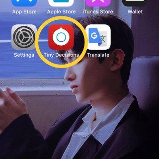 选择困难症患者必备手机App—-Tiny...