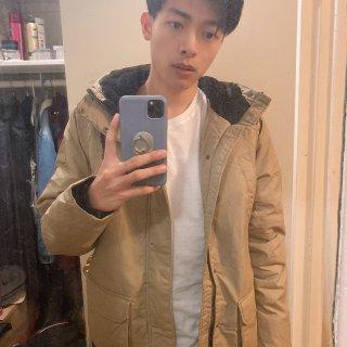 【男生穿搭】H&M黑五淘到的单品...