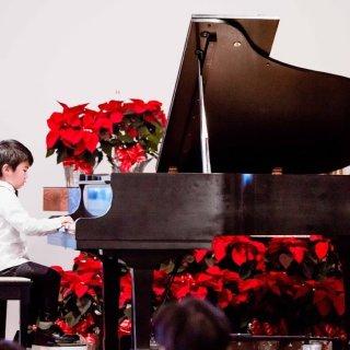想一直、一直陪你一起弹钢琴🎹...