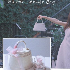 Mini 鳄鱼纹小包(Aimee Song 同款)