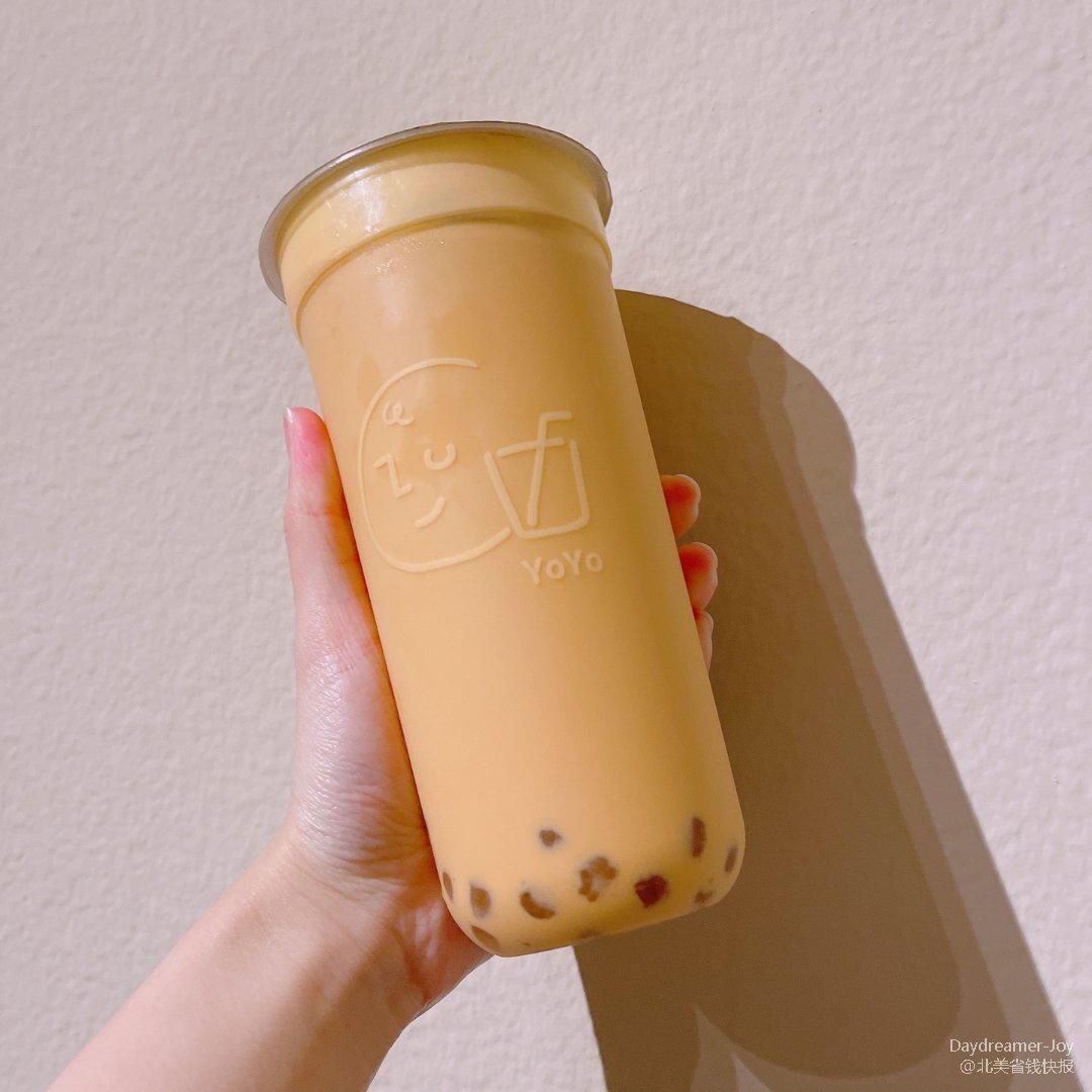 尔湾奶茶 Yoyo Tea Shoppe...