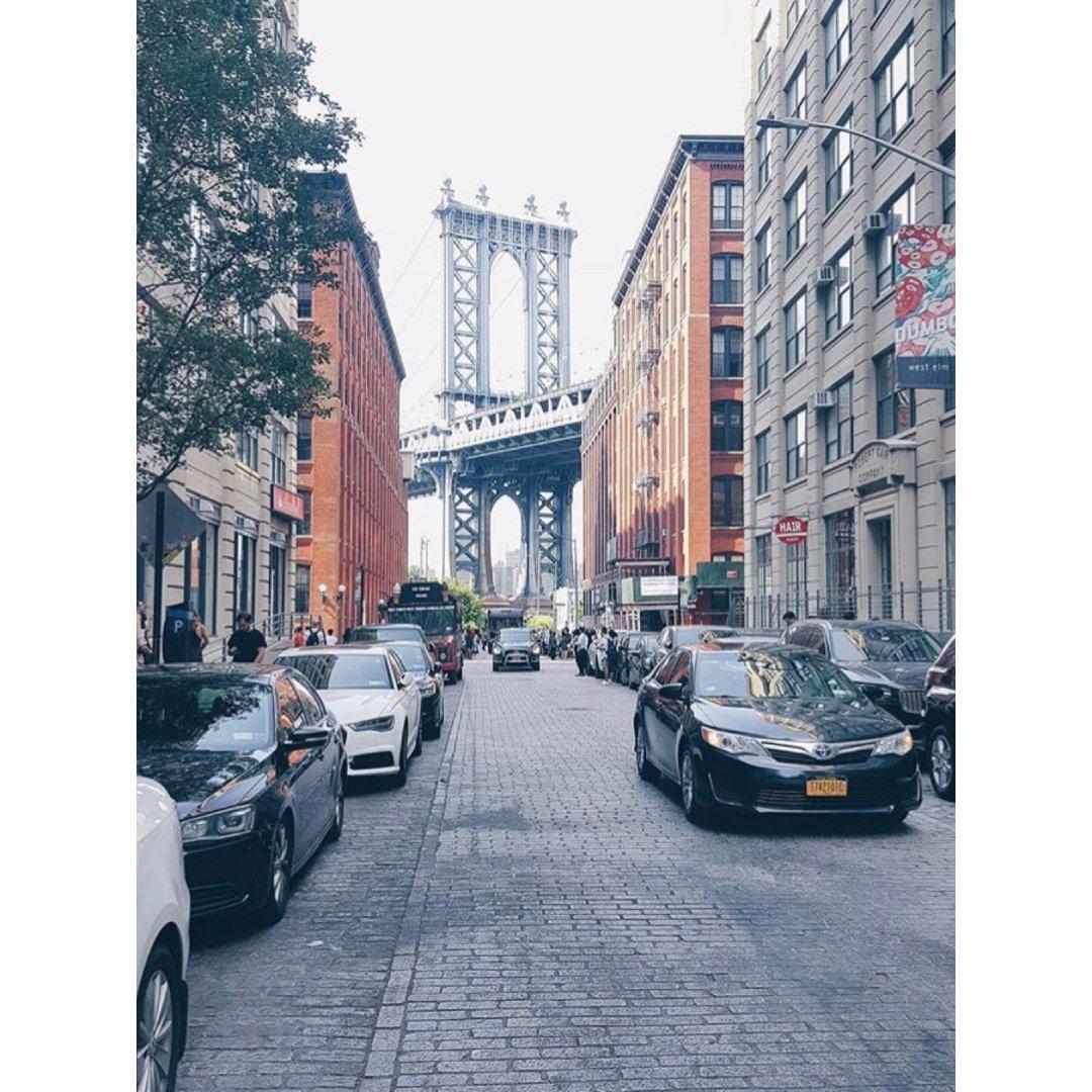 週末来做个纽约客 NYC