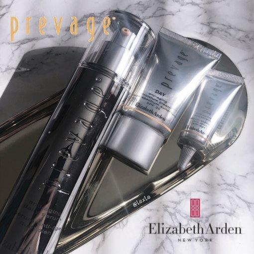 ELizabeth Arden🌝橘灿精华
