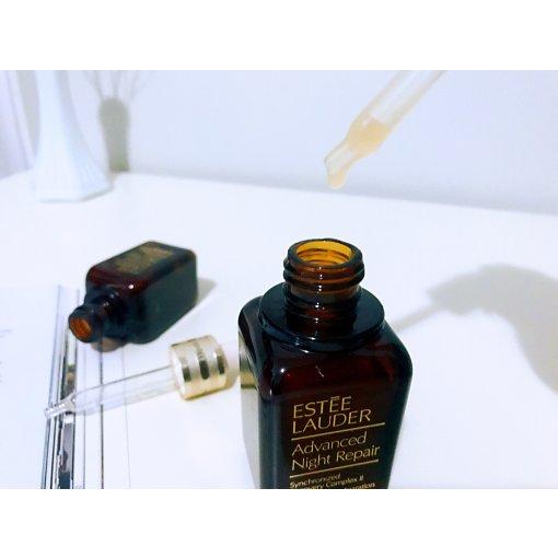 那些来不及扔的空瓶子 之 小棕瓶